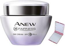 Avon Anew FAIRNESS DAY CREAM WITH ALICE MIRROR  (50 g)