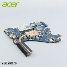 Genuino ACER 5742 5733 5733 Z 5333 placa madre LA-6582P Intel I3 380M & Disipador térmico