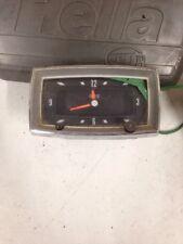 Ford ZA ZB Fairlane Dash Clock