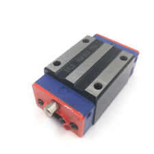 15mm HGH15CA Rail Block Carriage Slider for Linear Rail Guide Replace for HIWIN