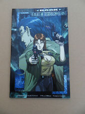 Darkminds Collected  Edition . 1 .  Rep 1 - 3 . Image 1998 . VF