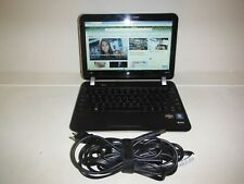 "HP Pavilion dm1-4210us Notebook 11.6"" 320GBHD AMD E1-1200 Dual-Core 1.4GHz 4GB"