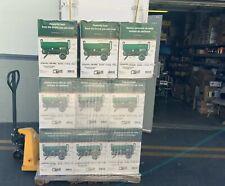 NewMac Pro Forced Air Kerosene Heater with Thermostat 125k BTU NM-125K BRAN NEW