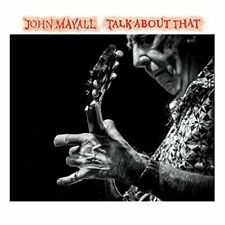 John Mayall - Talk About That [CD]