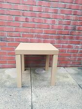 Beech Effect Occasional Table