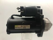 original Valeo Anlasser für Mercedes Sprinter CDI DIESEL, D7R43, 12V, 2,2 kw,