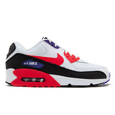 Nike Air Max 90 Essential White Sneakers for Men for Sale ...