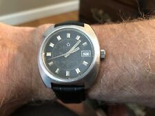 VINTAGE ETERNA MATIC  MODEL KONTIKI  GOOD WORKING