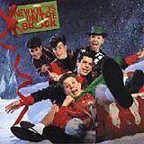 NEW KIDS ON THE BLOCK - Merry, merry Christmas - CD Album