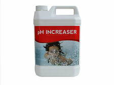 5kg pH Increaser - Swimming Pool & Spa Chemicals