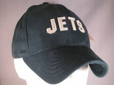 NEW YORK JETS - NEW FOOTBALL HAT - NFL LICENSED GREEN MAC DADDY