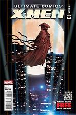 ULTIMATE COMICS X-MEN #13 MARVEL COMICS