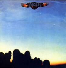 CD - EAGLES - Eagles
