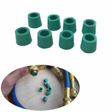 "50x Rubber A/C 1/4"" Charging Hose/Manifold Repair Sealing O-ring Kit Replacement"