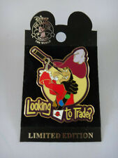 Disney Pin: Looking to Trade? Captain Hook Surprise Pin 2004 Le 1000 - New