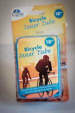 """Bicicleta Cámara De Aire 18"""""""