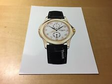 Picture + Technical details - PATEK PHILIPPE - Calatrava Travel Time Ref. 5134 J
