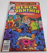 Black Panther #1 Marvel 1st Series - 9.6 / NM+ Jack Kirby - Original Owner w/bag