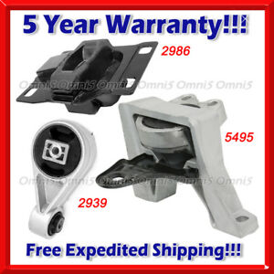 Right Engine Mounting FOR FORD TRANSIT CONNECT I 1.8 02-/>13 Box P65 P70 P80 Zf