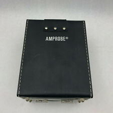 Amprobe Ac Ammeter Recorder Great Condition See Pictures #A88