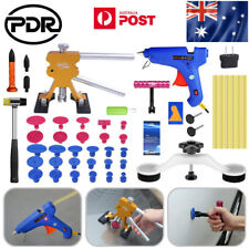 Paintless Dent Removal PDR Tools Dent Lifter Puller Hail Damage Repair Glue Gun