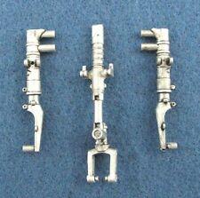 RA-5C Vigilante Landing Gear For 1/48th Scale Trumpeter Model  SAC 48090