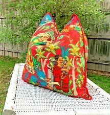 Frida Kahlo Cotton Cushion Cover 50*50CM Bed Home Decorative Throw Pillow Case