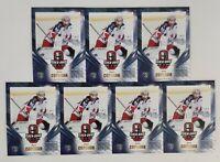 2020 Sereal KHL Leaders Lot of 7 Ilya Sorokin Base Cards