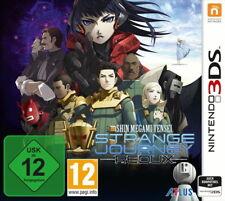Shin Megami Tensei: Strange Journey Redux NEU Rollenspiel Atlus Dungeon-Crawler