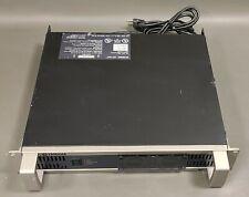 Yamaha P2500S Power Amplifier 2-Channel Pro Audio amplifier 120V 320W 60Hz
