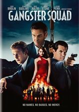 Gangster Squad (DVD - DISC ONLY)