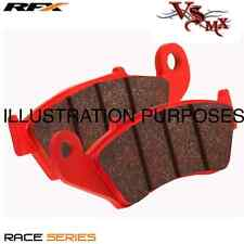 RFX Race Series FRONT Brake Pads HONDA CRF450 & CRF450X 04-16 Carbon Ceramic