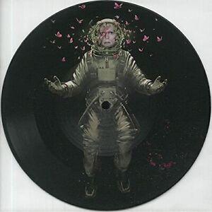 DAVID BOWIE-Space Oddity (Picture Disc) VINYL NEU