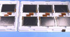 8 Hitachi TFT Color LCD Displays 240 x 320 QVGA 3V Resistive TX09D40VM3CAA