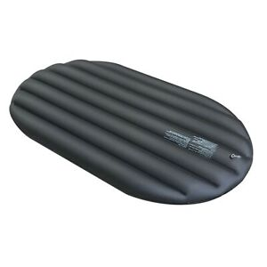 ALEKO Inflatable Round Insulator Top for 2-Person Inflatable Hot Tub - Black