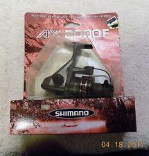 Shimano AX 2000 F Spinning Reel Vintage NIB