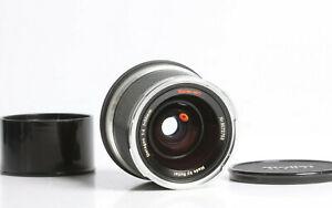 Rollei Rolleiflex SL66E DISTAGON 4/50 HFT Lens