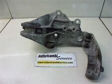 46437240 SUPPORTO MOTORE FIAT DOBLO 1.9 D 5M 77KW (2004) RICAMBIO USATO