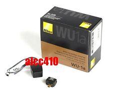 Genuine Nikon WU-1a WU1a Wifi Wireless Mobile Adapter in Sydney