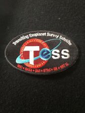 "TESS 5"" Program Patch SpaceX Falcon 9 Kennedy Space Center CCAFS NASA"