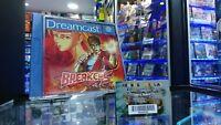 Breakers Dreamcast Pal Neuf/New Region Free