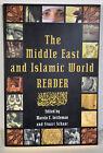 2003 Book The Midle East Islamic World Reader Marvin Gettleman Palestine War