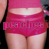"Peaches : The Teaches of Peaches VINYL 12"" Album (2011) ***NEW*** Amazing Value"