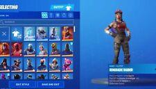 More details for og fortnite account with many skins.