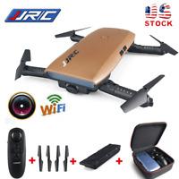 JJRC H47 Elfie Selfie 720P WiFi Camera Foldable Pocket Drone Mini FPV Quadcopter