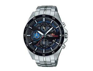 Casio Edifice EFR-556TR-1A Toro Rosso Chronograph Mens Watch