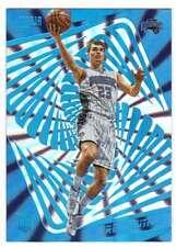 2015-16 Panini Revolution Sunburst Parallel RC /75 #141 Chris McCullough Nets