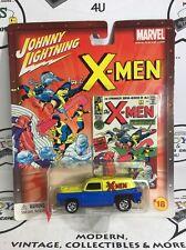 Johnny Lightning Marvel # 18 '54 Chevy Panel Van X-Men (Lot B)