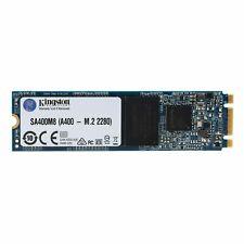 Kingston A400 M.2 Serial ATA III 240GB SSD (SA400M8/240G)