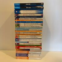 28 Lot Harlequin Mills & Boon Paperback Books - 33 Stories